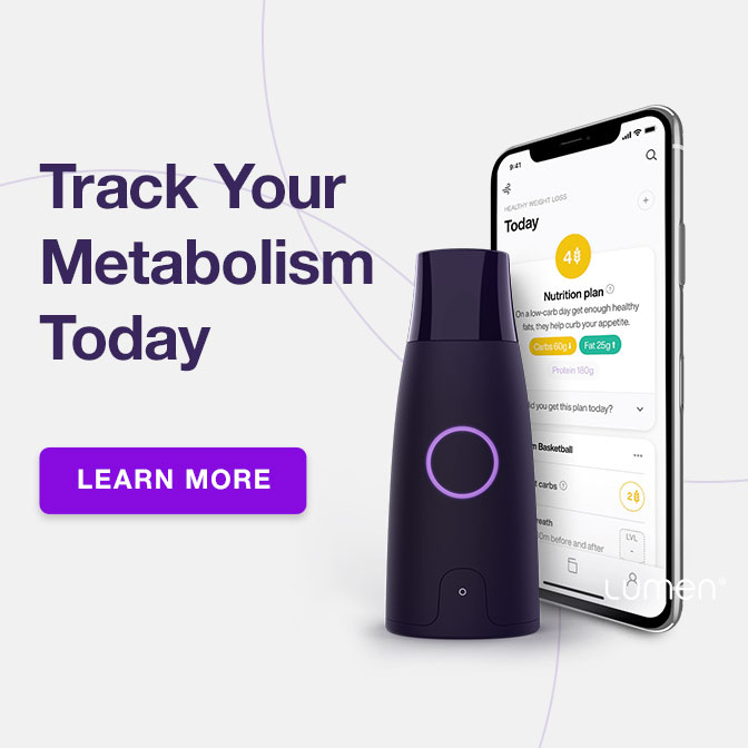 lumen - Track Your Metabolism Today